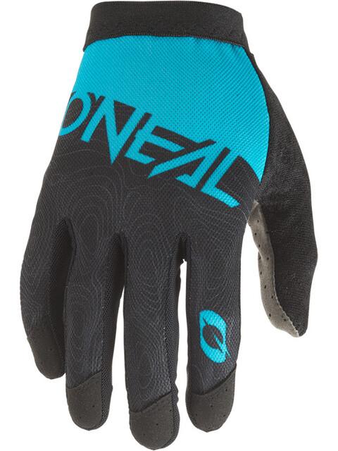 ONeal AMX Gloves Altitude-teal
